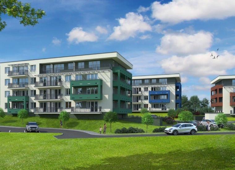 niedrogie nowe mieszkania w inwestycji dewelopera Salwator
