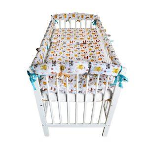 ochraniacze-na-łóżeczku